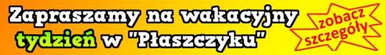 Wakazje w Płaszczyku 2016
